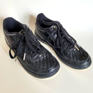 Nike Air Force 1 Low Woven Sneakers
